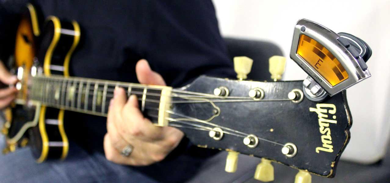 analog guitar tuner software free