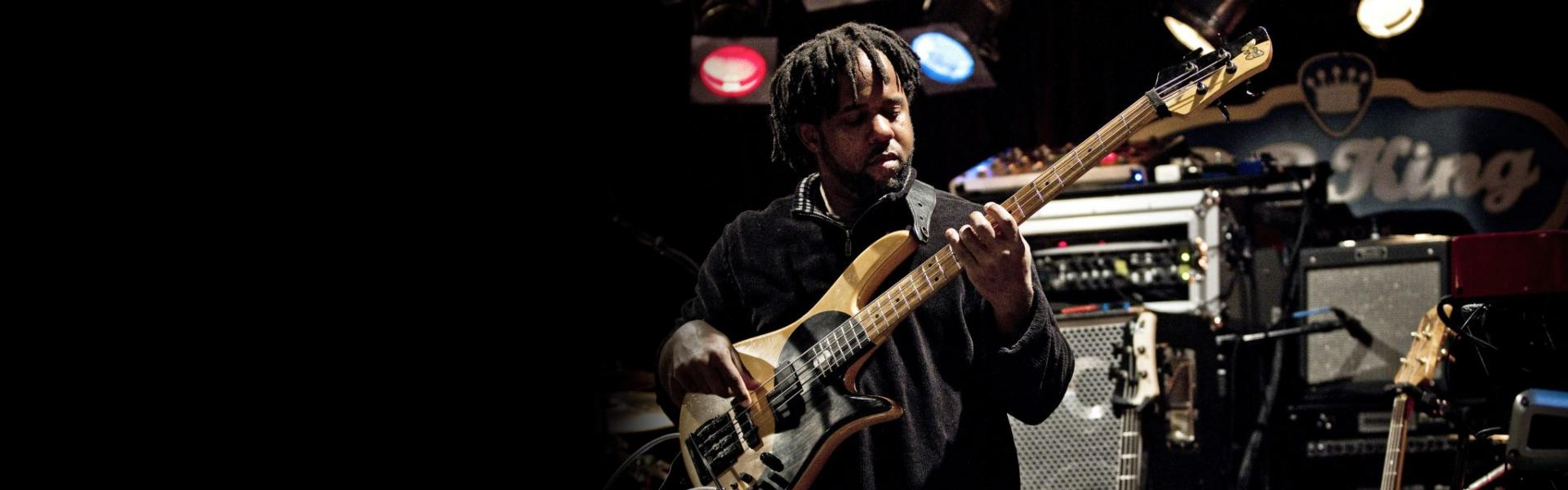 In Tune With Victor Wooten | Peterson Strobe Tuners