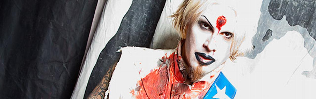 John 5 | Rock | Peterson Strobe Tuners