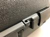 Hard Case lock latch